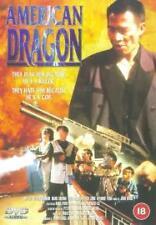 American Dragon (DVD, 2000)