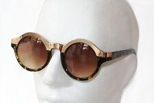 Retro Style Sonnenbrille Round Brille  RAY198