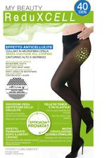 Gatta COLLANT Da Donna Opaco 50 den alto comfort elegante seta opaco