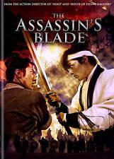 The Assassin's Blade (DVD, 2013)