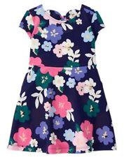 NWT Gymboree Unicorn University Girl Dress Floral Dress 4,5,6,8,10