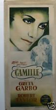 CAMILLE - R /1936 - G.CUKOR - G.GARBO-R.TAYLOR - MGM