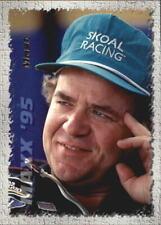 1995 Maxx Racing Card Pick