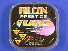 1 Monofilo Finali FALCON PRESTIGE UFO mt.50 Fluorocoating vari diametri