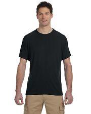 New Jerzees Mens MOVE Moisture Mgmt T-Shirt   Big Sizes