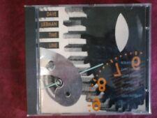 LIEBMAN DAVE- TIME LINE (1989). CD.