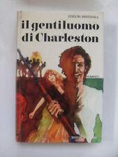 MARSHALL GENTILUOMO DI CHARLESTON ACCADEMIA EDIZ 1977