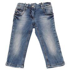 1456W jeans bimba DOLCE&GABBANA blue denim pant kid