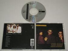 SHALAMAR/SVEGLIATI(EPIC 467119 2) CD ALBUM