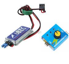 SKYRC-Temperatursensor-Prüfkabel mit Erkennung für iMAX B6 B6AC-Ladegerät XUin