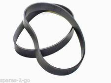 (2 X Pack) Zanussi zan4722a Aspiradora Hoover Disco Cinturones