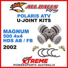 19-1005 Polaris Magnum 500 4x4 HDS AB / FB 2002 All Balls U-Joint Kits