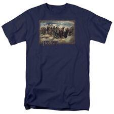 The Hobbit Hobbit & Company T-Shirt Sizes S-3X NEW