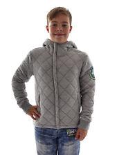 Brunotti chaqueta sudadera Guateada nevensy gris capucha con logo Bolsos