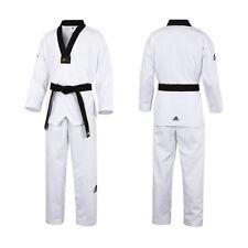 Adidas WTF Uniform/NEW ADI-Champ II/NEW ADICHAMP 2 Uniform/Taekwondo Dobok/Gis