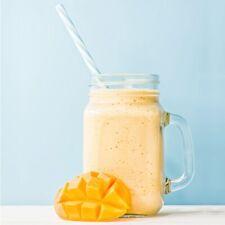 Liquid Milchshake Mango MixPack 50+100 ml - 0-3-6-9-12 mg/ml - Made in Germany!