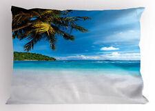 Exotic Pillow Sham Decorative Pillowcase 3 Sizes Bedroom Decoration