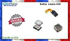 Pièces originales pour Nokia 520 caméra Haut parleur Prise Jack