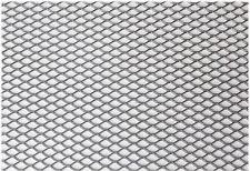 "TRUCK CAR Mesh 48"" Grill Grille Kit Aluminum body kit D"