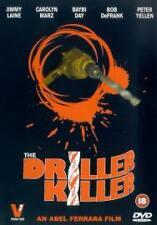 The Driller Killer (DVD)