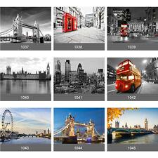 Londra Murale Parete Foto Carta da parati Foto Self Adesivo Salotto Camera Da Letto