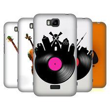 Marchio ufficiale ashkenazita musica HARD BACK CASE per HUAWEI telefoni 2