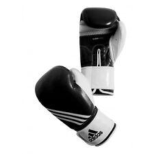 New adidas Boxing Aero Fitness Gloves Mma Training Boxing Gloves-Black/White