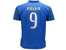 Maglia HIGUAIN AWAY blu Juventus 2016/2017