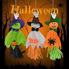 Halloween Hanging Decoration Halloween Ghost Ornament Home Decor Supplies