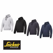 Snickers Workwear 2800 Classic Hoodies Mens SnickersDirect Steel Grey Pre Order