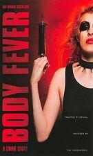 Body Fever 1969 (DVD, 2004) BRAND NEW! AMAZING DVD IN ORIGINAL SHRINK WRAP!DISC
