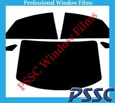 PSSC Pre Cut Rear Car Window Films - Mercedes E350 2 Door 2010