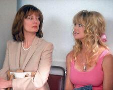 Susan Sarandon & Goldie Hawn [1028111] 8x10 Foto (Other Größen erhältlich)
