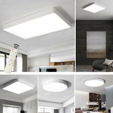 LED Deckenleuchte Modern Wandlampe Deckenlampe Küche Wohnzimmer Flurleuchte Weiß