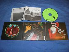 Okkervil River - The Stand Ins - Digipak + Booklet CD LISTEN Alternative Indie
