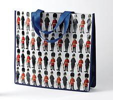 Magnífico Suricatas Diseño Pvc Shopper Shopping Bag Nuevo 17409