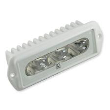 NEW Lumitec CapriLT - LED Flood Light - White Finish - White Non Dimming 101288