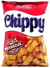 JACK 'N JILL Chippy Corn Chips Crisp (Barbecue, Garlic Vinegar, Chili Cheese)