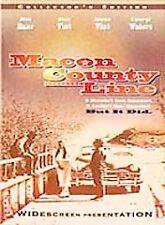 Macon County Line (DVD, 2000, Widescreen) Anchor Bay Entertainment RARE OOP