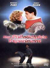 The Philadelphia Experiment by
