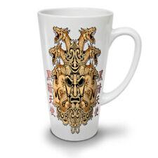 DEVIL Asia Drago Fantasy Nuovo White Tea Tazza Da Caffè Latte Macchiato 12 17 OZ (ca. 481.93 g)   wellcoda
