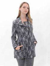 -40% Veste blazer laine dentelle de SIMCLAN, taille 38, 42, glissière