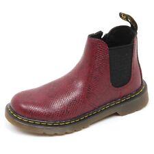 D3020 (without box) beatles bimba DR. MARTENS bordeaux boot shoe kid