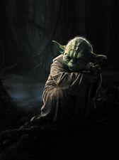Star Wars: Episode VI - Return of the Jedi (1983) movie poster print 3