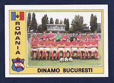 PANINI EURO 77 #247-ROMANIA-DINAMO BUCURESTI