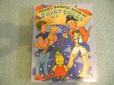 DEAN'S BUMPER BOOK OF FAIRY TALES no.2 violet m.williams 1967