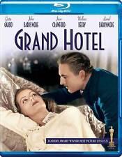 Grand Hotel (Blu-ray Disc, 2013) - NEW!!