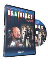 The Brainiacs.com (DVD) Family Feature Films