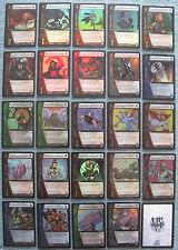 VS System DC Origins Foil Cards (1st Edition)