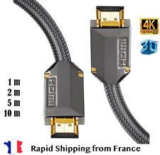 hdmi 2.0 4K 60Hz Cable ultra HD 2160p 3D Full HD HDTV HDR 18GB 1 2  5 10 m